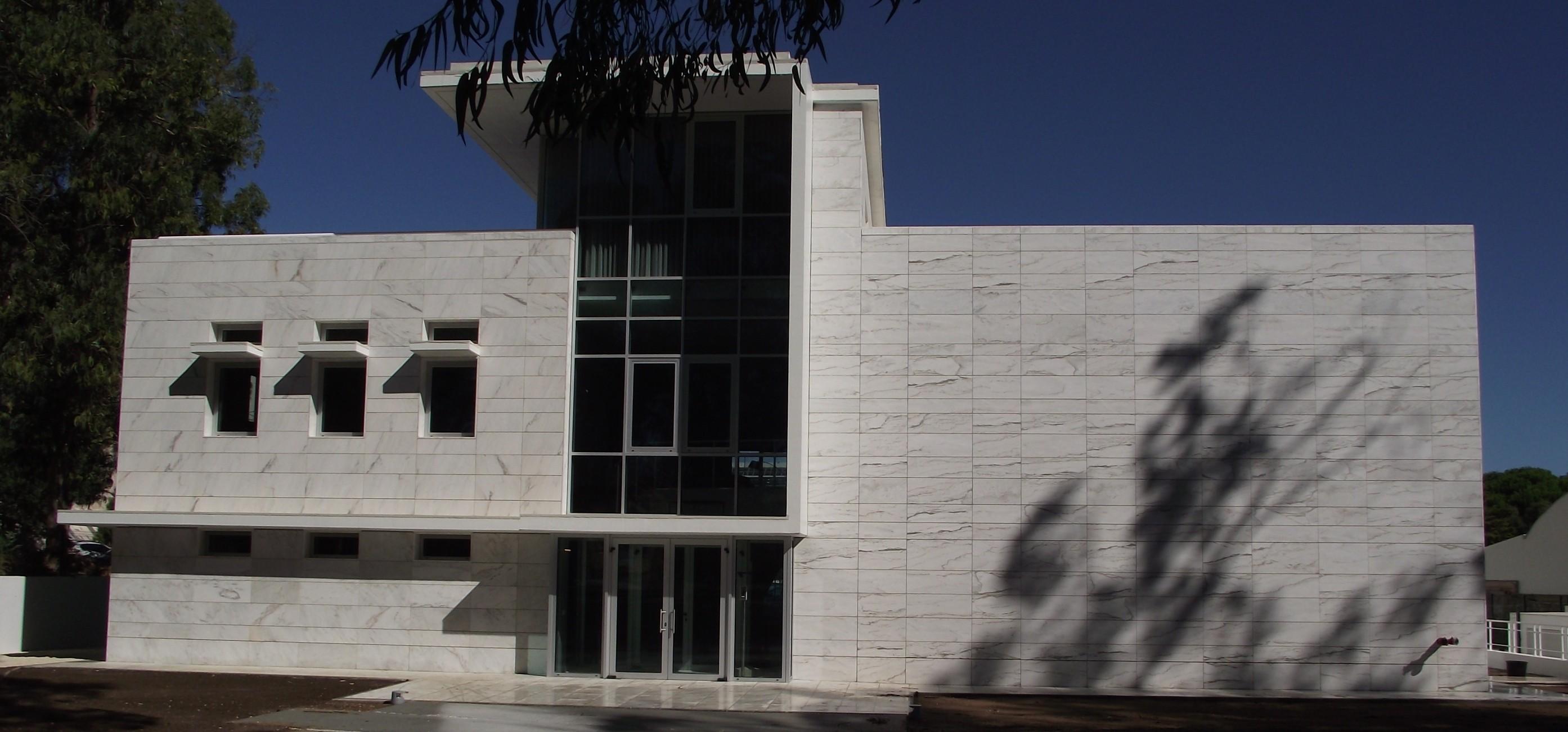 Exterior III